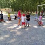 Activitats a l'aire lliure