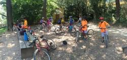 Rutes en bici