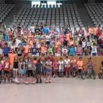 Vine als Casals de l'Uni Girona