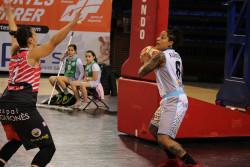 Campus Promete 58 - 71 Spar Citylift Girona