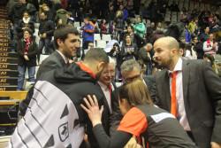 L'Spar Citylift Girona renova tot el cos tècnic
