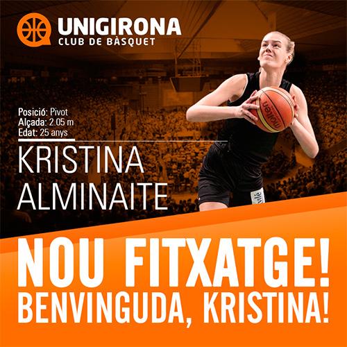 KRISTINA-500