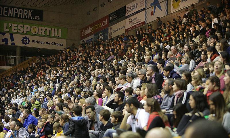 Foto: Manel Lladó / L'Esportiu
