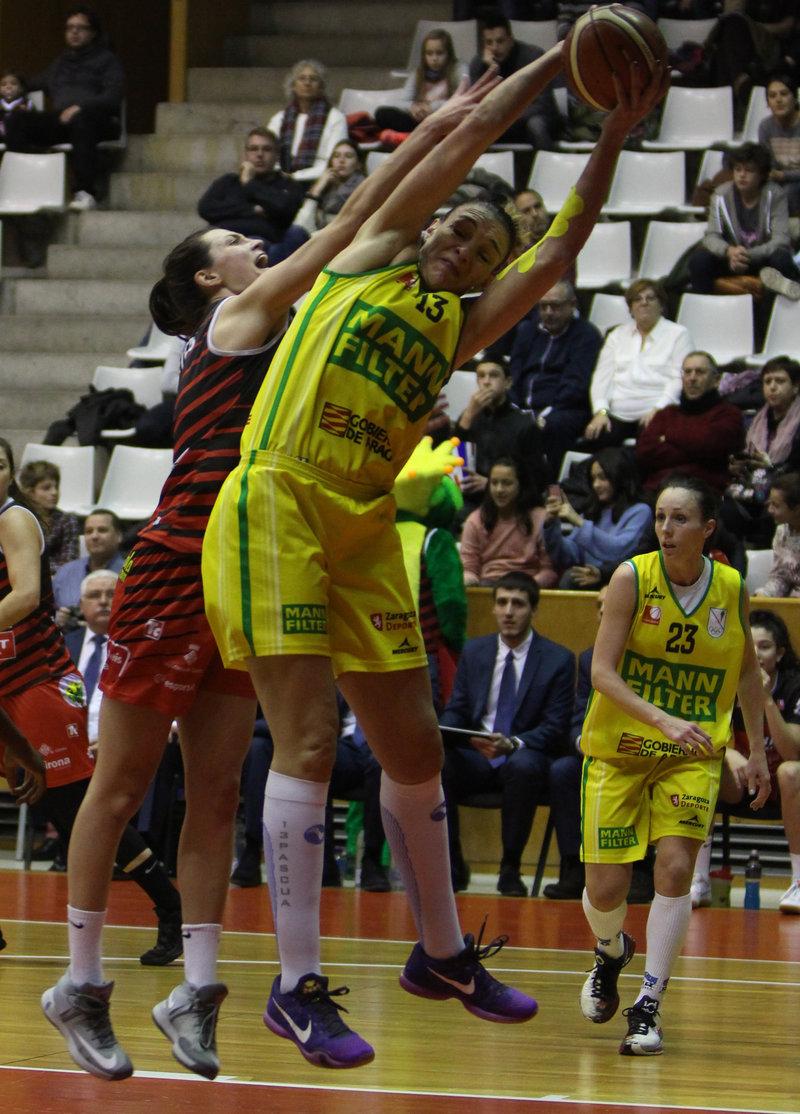 Foto: L'Esportiu / Sara Cabarrocas