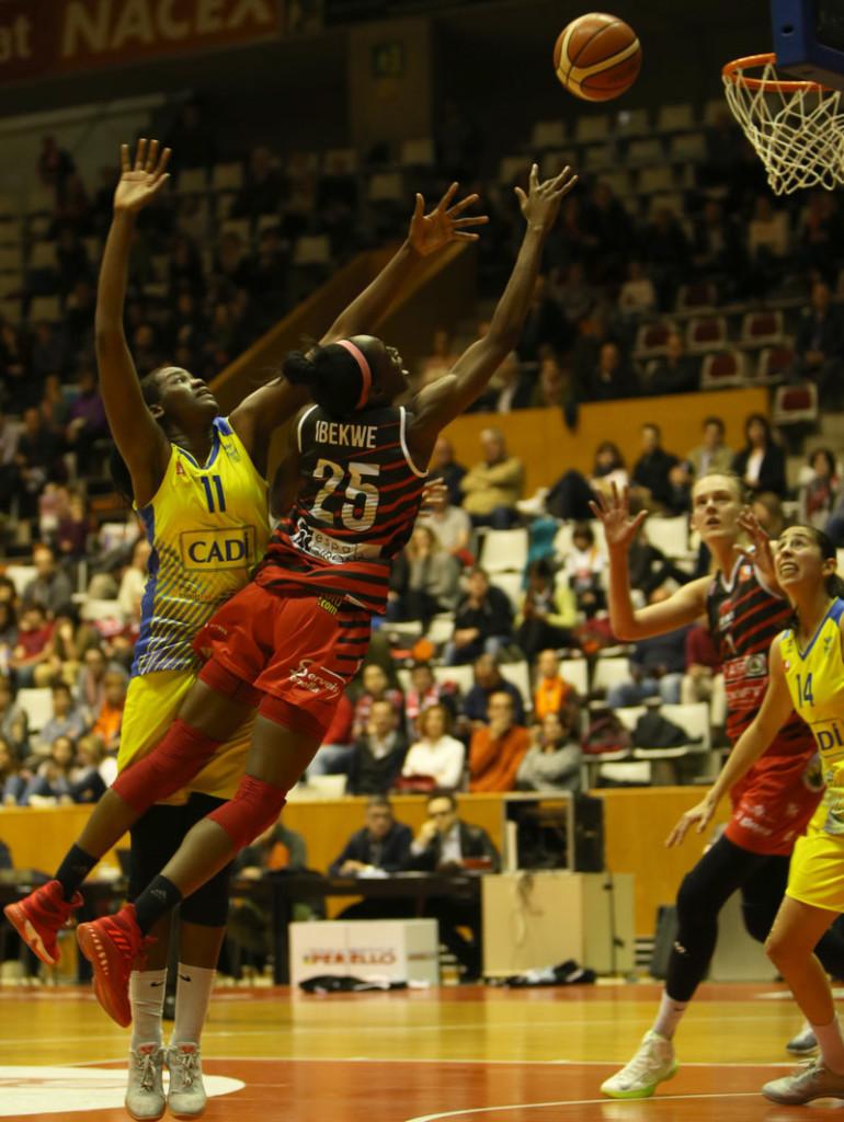 Foto: L'Esportiu / Sara Cabarocas