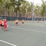 Tennis i pàdel
