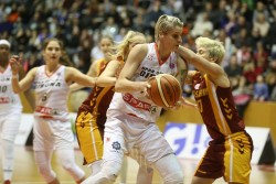 L'Spar Citylift Girona confirma que disputarà l'Eurocup Women la propera temporada.
