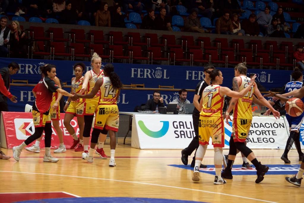 Baxi Ferrol 42 – 96 Spar Citylift Girona