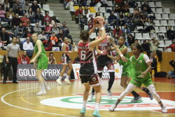 Spar Citylift Girona 67 – 59 Araski