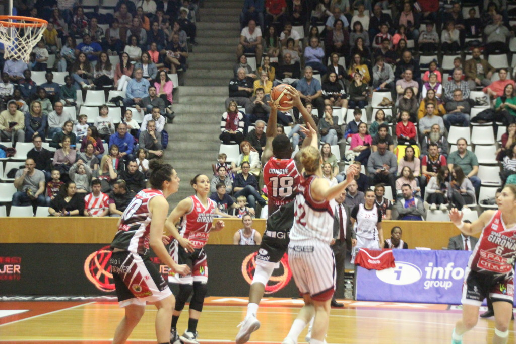 Spar Citylift Girona 66 – 72 Lointek Gernika Bizkaia