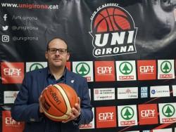 David Ayats s'incorpora a la junta directiva de l'Spar Citylift Girona