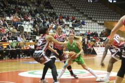 Spar Citylift Girona 69 – 59 RPK Araski