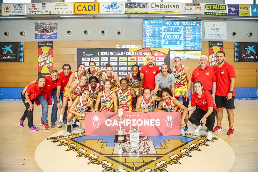 Spar Citylift Girona 46 – 66 Cadí La Seu