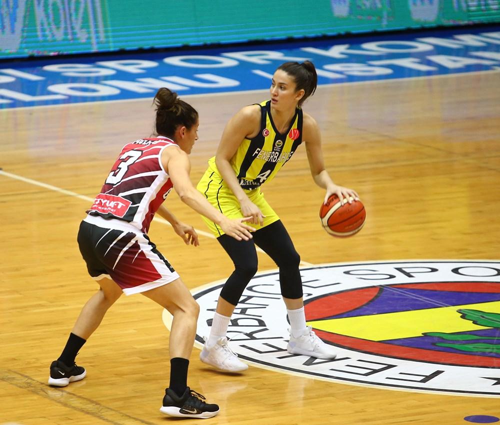 Fenerbahçe 86 – 82 Spar Citylift Girona