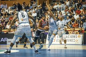 Spar Citylift Girona 64 – 51 CD Promete