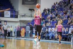 La prèvia   LDLC ASVEL Feminin - Spar Citylift Girona