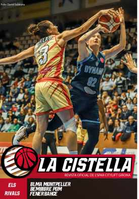 Portada-LA_CISTELLA_109_D-1