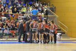 Cadí La Seu 54 – 56 Spar Citylift Girona