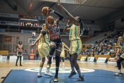 Spar Citylift Girona 52 – 40 Mann-Filter Stadium Casablanca