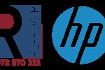 Logo REPROGIR + HP